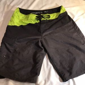 O'Neill Surfing Board Shorts